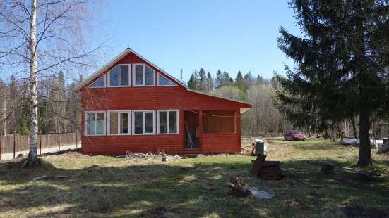 Дача с домом 130 м² на участке 25 сот