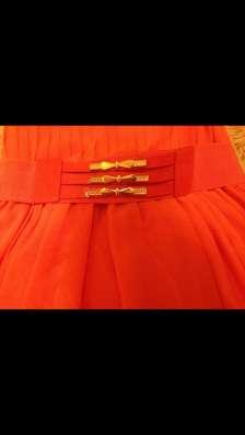 Выпускное платье, размер 46