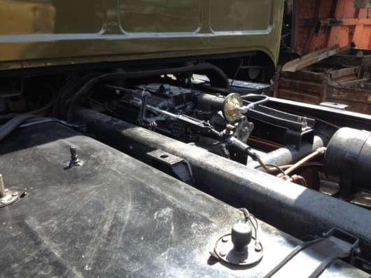 Капитальный ремонт автомобилей Урал