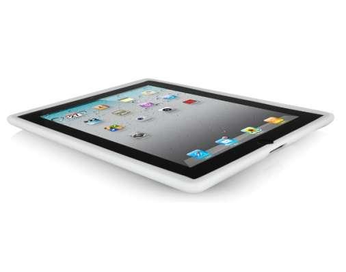 Чехол для планшета LUXA2 Candy для iPad2/iPad3 белый