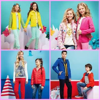 Детская одежда со скидкой от 20% в Москве Фото 1