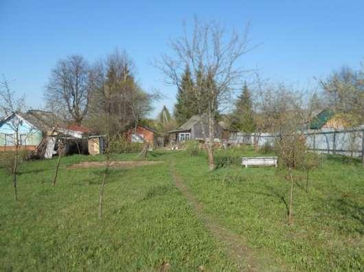 Продается земельный участок 63 сотки в д. Вяземское,Можайский район, 100 км от МКАД по Минскому шоссе. Фото 2