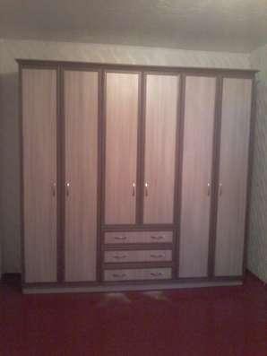 Шкафы прямые
