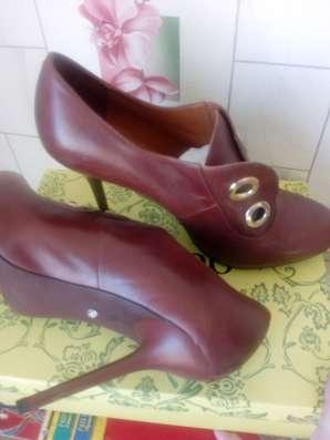 Туфли женские 40р-р