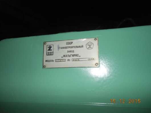 Универсально-фрезерный станок 6Т80Ш