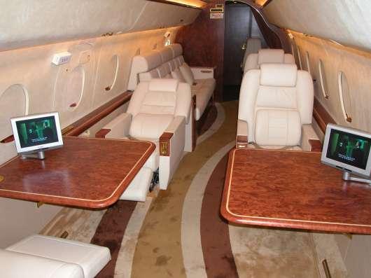Продам ЯК-40 VIP салон