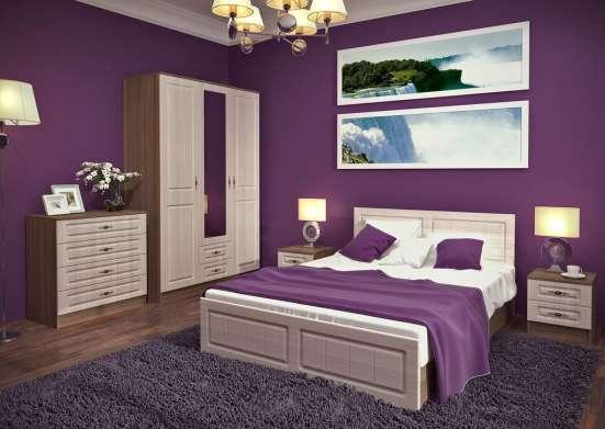 Спальный гарнитур Ницца