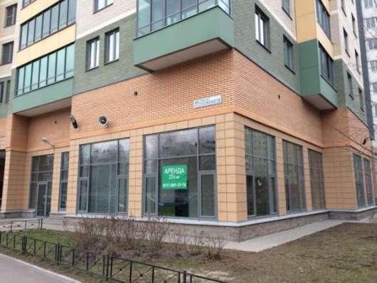 Торговое помещение по адресу Космонавтов пр. д. 65
