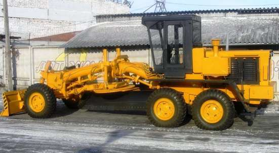 Продаём Автогрейдер Д3-98 новый. Состояние идеальное в Москве Фото 3