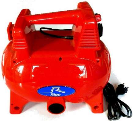 Продам турбинный компрессор низкого давления RIGO TMR 80