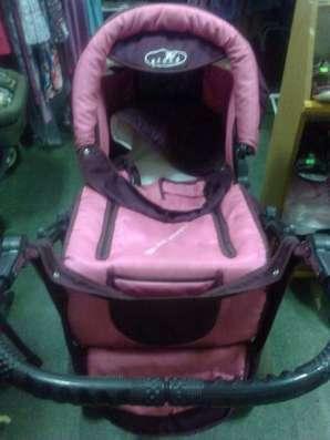 Продаю коляску трансформер