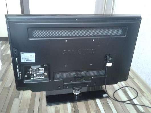 Телевизор Samsung, LE40C570J1S XBT