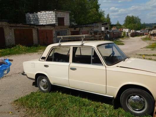 Продаю автомобиль Ваз 21011
