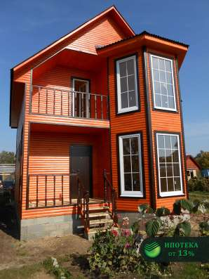 Продам дом в Подмосковье 100 кв. м в Переславле-Залесском Фото 2