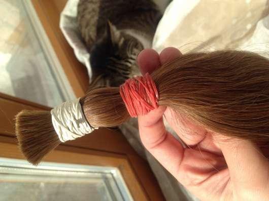 Волосы наращивание