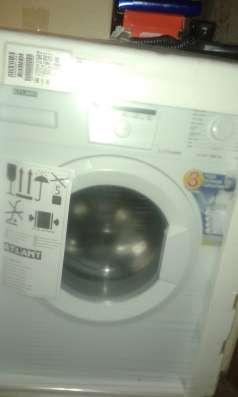 Продаю новую стиральную машинку автомат в Москве Фото 2
