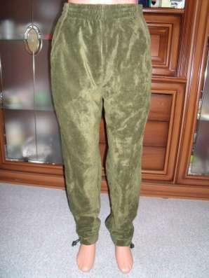 Роскошный велюровый костюм Caterpillar р.44 новый в Санкт-Петербурге Фото 1