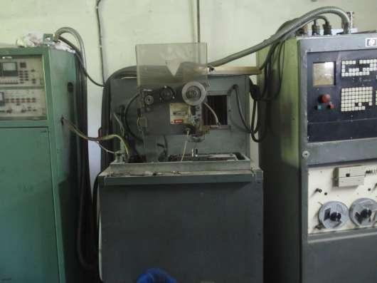Продам станок электроэррозионный 4732Ф3И