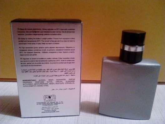 Элитная парфюмерия оптом (270р)
