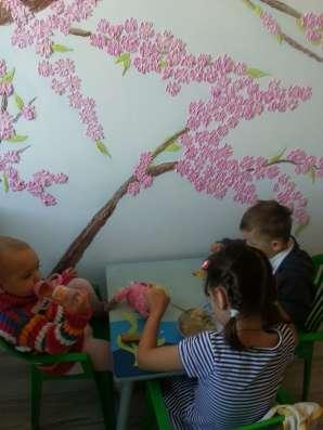 Дет -сад на дому в Владивостоке Фото 1