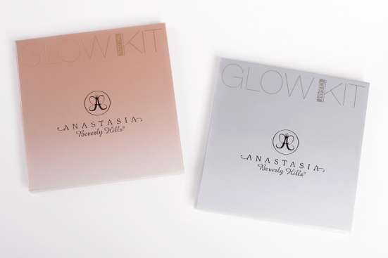 Хайлайтер Anastasia Beverly Hills Glow 4цв