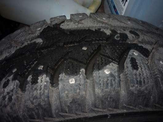 Продам шины Bridgestone Ice Cruiser 7000