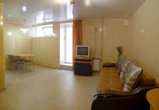 Однокомнатная квартира - номер в самом центре, эконом в г. Севастополь Фото 5