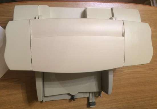 Принтер HP 840C в Москве Фото 1
