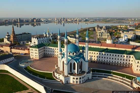 Казань (тур на 3 дня) группа