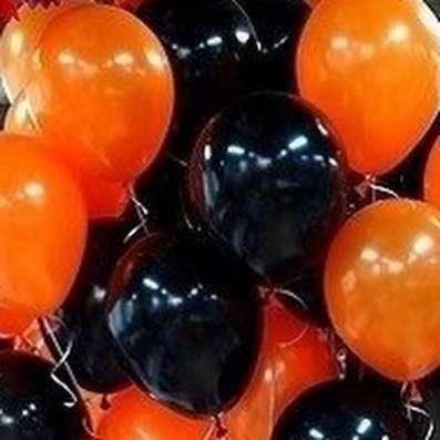 Гелиевые шарики от 30₽ в Краснодаре Фото 1