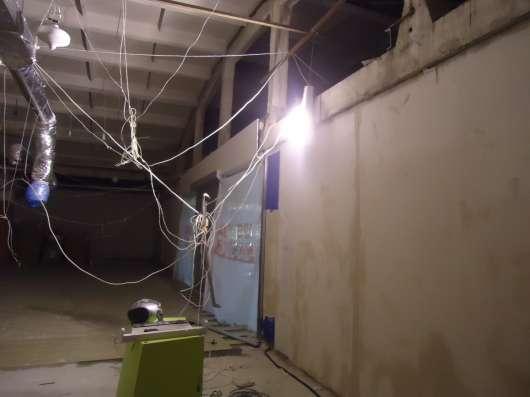 Электромонтаж в Калининграде Фото 1