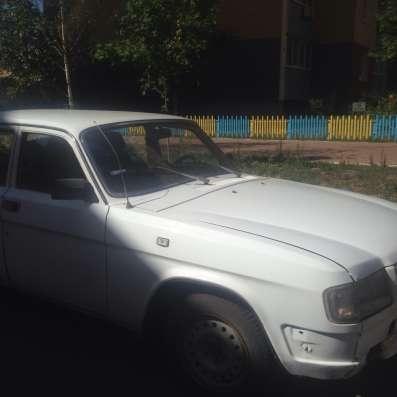 Продажа авто, ГАЗ, 3110 «Волга», Механика с пробегом 90000 км, в г.Киев Фото 1