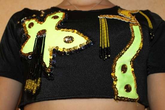 Детский костюм для восточных танцев Belly dance в г. Хмельницкий Фото 5
