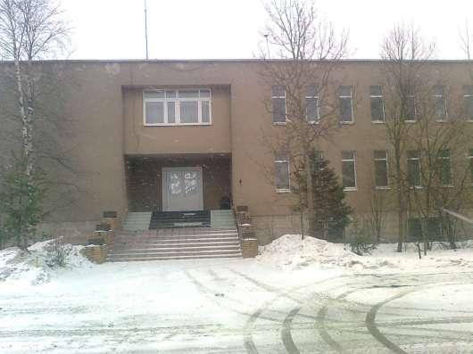 Продаю административно-офисное здание 1025 кв. м