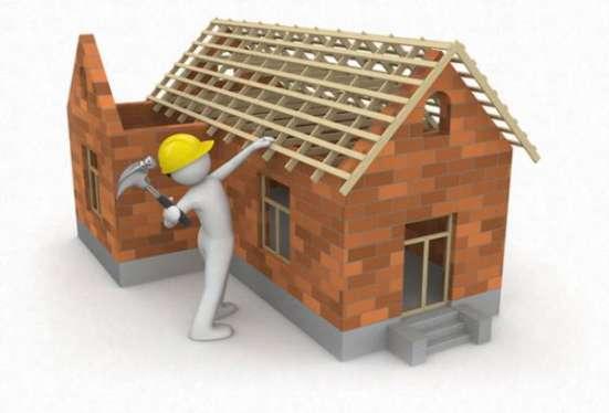 Строительство. Ремонт. Отделка. Снос деревянных домов. Крыши. Заборы в Павловском Посаде Фото 1