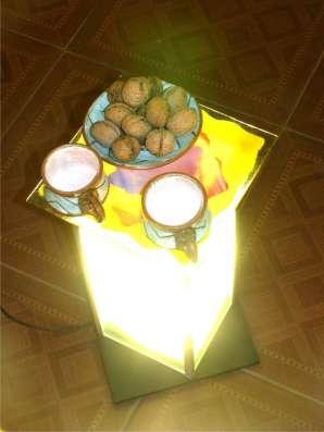 Стол - светильник в г. Ереван Фото 3