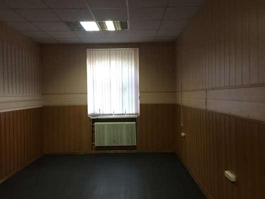 Сдаю помещения от 20 кв. м. до 100 кв. м