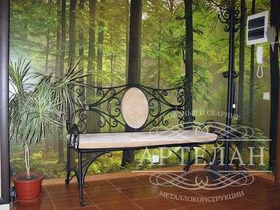 Кованая мебель в Ижевске Фото 2