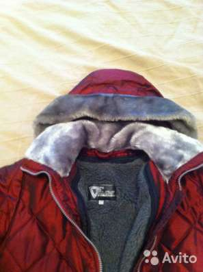 Куртка для девочки в Омске Фото 1