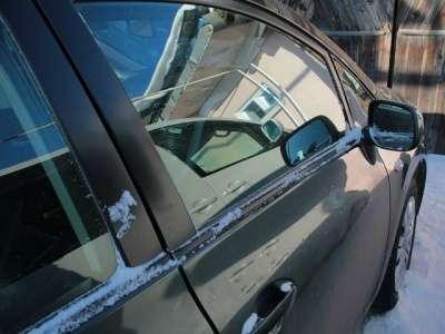 подержанный автомобиль Toyota Auris