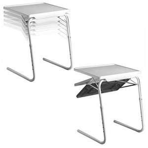 УНИВЕРСАЛЬНЫЙ СКЛАДНОЙ СТОЛИК «TABLE MAT «TABLE MATE»