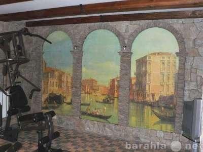 Фрески Всё производители фресок в г. Самара Фото 3