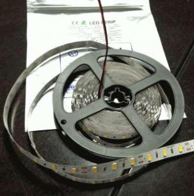 (LED) лента SMD5630 60led/м 1200лм/м SGTT светодиодная лента