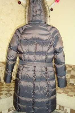 куртку натуральный пух пуховик в Кемерове Фото 1