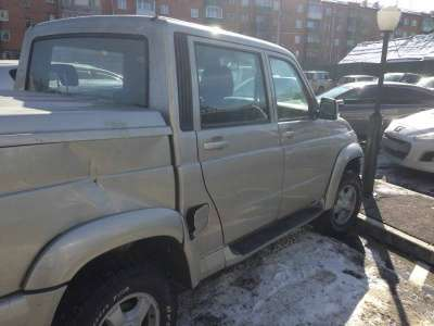 внедорожник УАЗ Pickup, цена 570 000 руб.,в Иркутске Фото 4