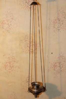 Коллекция из пяти серебряных лампад эпохи Ампира. Российская Империя, Москва, 1830-1840-х гг.