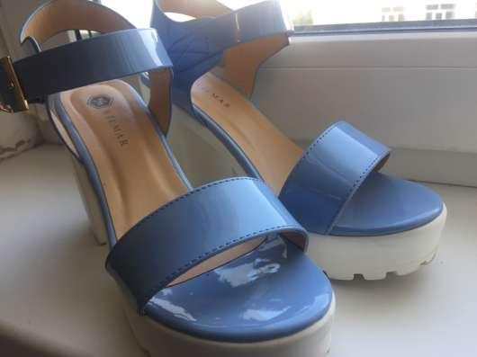 Продаю новые туфли, 37 размер