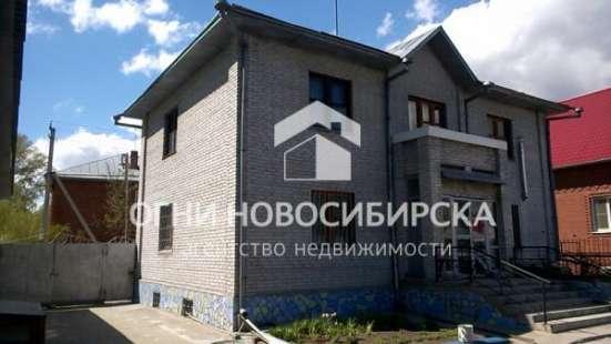 коттедж, Новосибирск, Майкова, 237 кв.м.