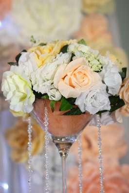 Украшение, оформление свадеб, юбилеев