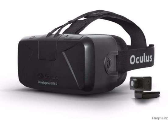 Oculus Rift DK2 очки виртуальной реальности